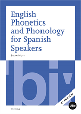English Phonetics and Phonology for Spanish Speakers (2.ª ed.)
