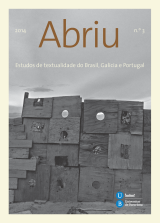 Abriu: estudos de textualidade do Brasil, Galicia e Portugal, 3. Monograph: Noir and Criminal: Favela Novels and Other Fractured Genres