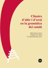 Clàssics d'ahir i d'avui en la gramàtica del català