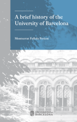 A Brief History of the University of Barcelona (eBook)