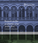 Report on the academic year 2016-2017 (eBook)