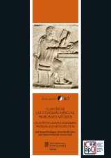 Cuantificar las economías antiguas. Problemas y métodos<br>Quantifying ancient economies: problems and methodologies