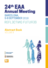 24th EAA Annual Meeting (Barcelona, 2018) - Abstract Book, volume 2
