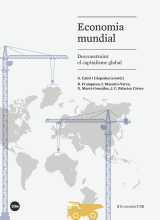 Economia mundial. Desconstruint el capitalisme global