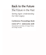 Back to the Future. The Future in the Past. Conference Proceedings Book