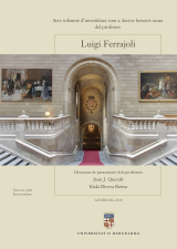 Honoris causa Luigi Ferrajoli (eBook)